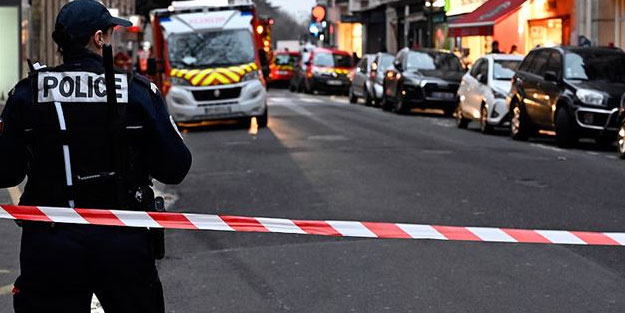 Camiye silahlı saldırı! 1 kişi ağır yaralandı