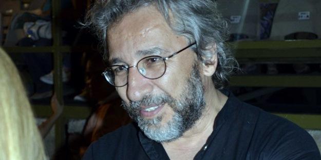 Can Dündar'ın tutuklanması ABD'ye battı