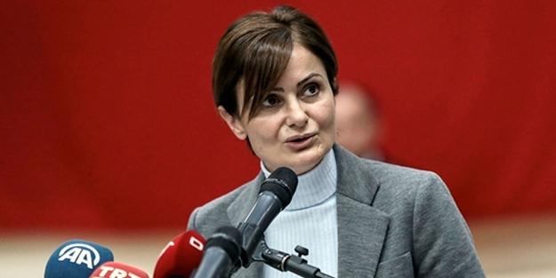 Canan Kaftancıoğlu'nun o sözleri partiyi karıştırdı