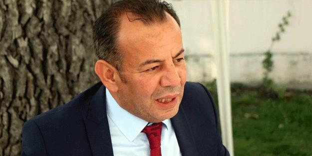 Canavar Tanju Özcan'a cuk oturdu! 'Köroğlu' olmak için yola çıkıp 'Bolu Beyi' olanlar