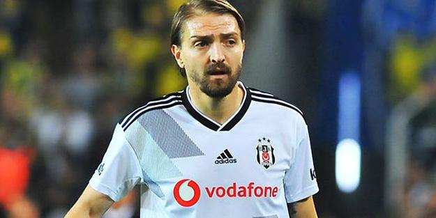 Caner Erkin transferinde flaş gelişme! Fenerbahçe bekliyor