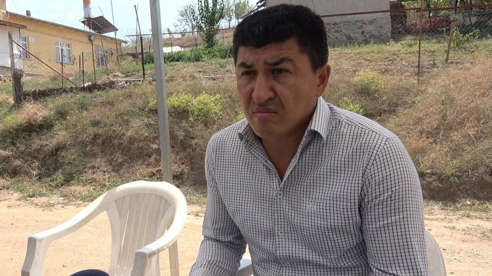 Canice öldürülen kadının kardeşi: