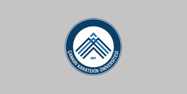 Çankırı Karatekin Üniversitesi profesör doçent doktor öğretim üyesi alım ilanı   Başvurular nasıl yapılacak?