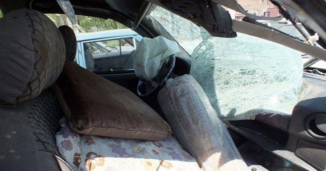 Çankırı'da feci kaza: 2 ölü