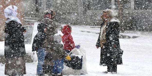 Çankırı'da yarın okullar tatil mi? Son dakika Çankırı Valiliği 7 Ocak kar tatili açıklaması