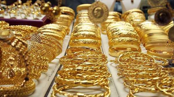 Canlı altın