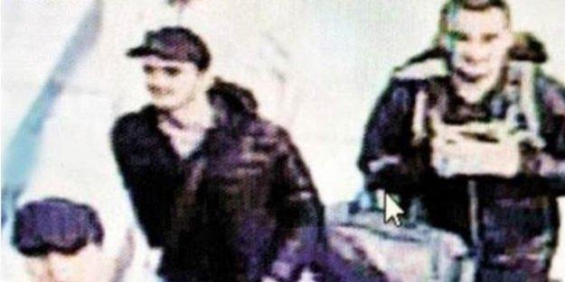 Havalimanı bombacılarından biri bakın kim çıktı!