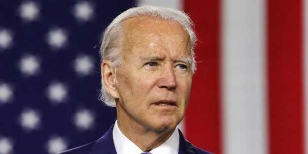 Canlı yayın öncesi 30 dakikada bir mola isteyen Biden'a manidar sözler