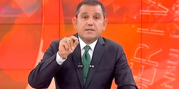 Canlı yayına çıkmayan Fatih Portakal'dan açıklama!