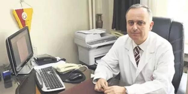 Çapa Tıp Fakültesi profesörü Dr. Seyit Mehmet Kayacan kalp krizi sonucu hayatını kaybetti