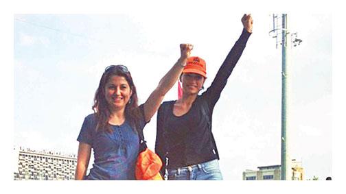Çapulcu avukata 2 yıl hapis talebi