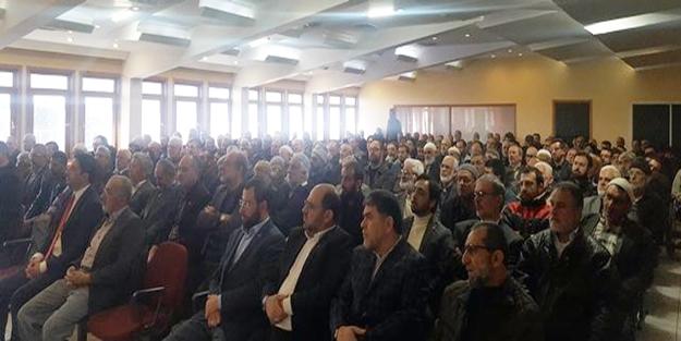 Çare İslam Birliği!