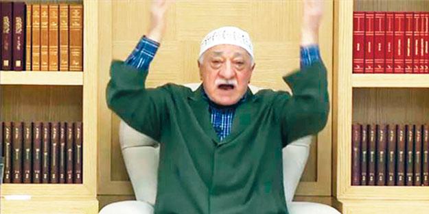 Çarpıcı açıklama: Deccal'in özellikleri Gülen'e oturuyor