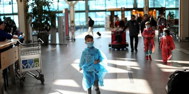 Çarpıcı araştırma sonuçları açıklandı: Koronavirüsün gizli taşıyıcıları çocuklar olabilir