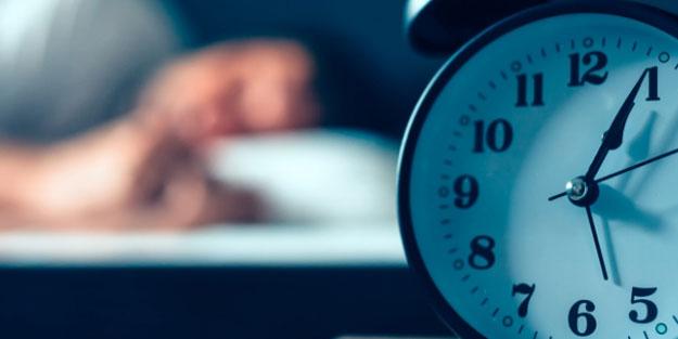 Çarpıcı araştırma: Uykunun sağlığa bir etkisi daha ortaya çıktı
