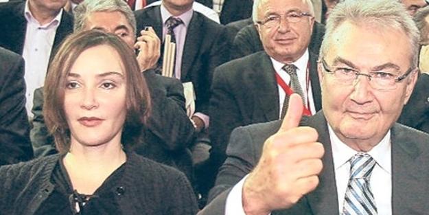 çarpıcı Iddia Deniz Baykalın Kızı Ak Partiden Mi Aday Olacak