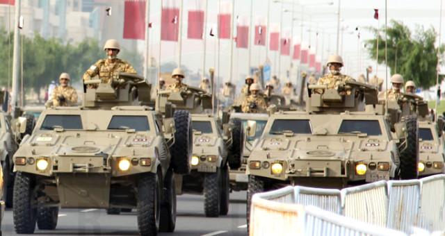 Çarpıcı iddia: Katar'daki darbe girişimine TSK müdahale etti!