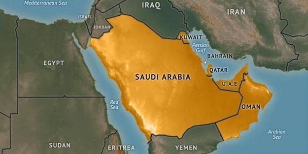Körfez ülkelerinde hareketli saatler! Çarpıcı 'darbe' iddiası: 2 Kral öldü