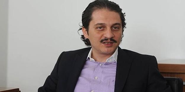 Çarpıcı iddia: Topbaş'ın damadı Ömer Faruk Kavurmacı yurt dışına kaçtı!