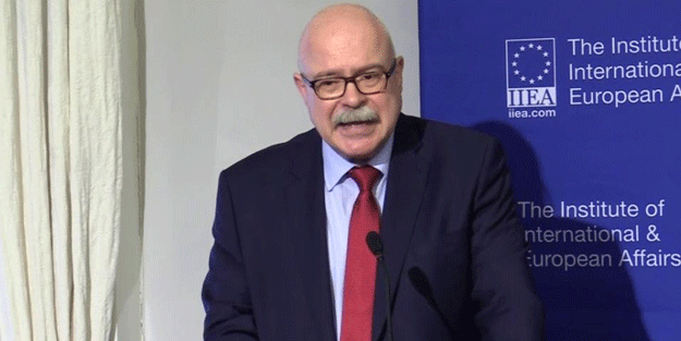 Çarpıcı Türkiye açıklaması: Rusya da bunun farkında