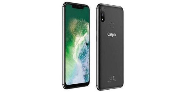 Casper VIA A3 Plus 'hem akıllı, hem zeki'
