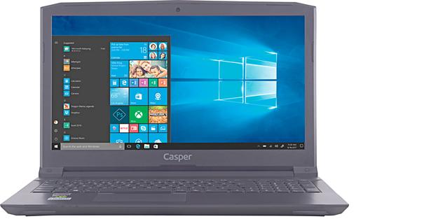 Casper yeni modeli C900'ü tanıttı