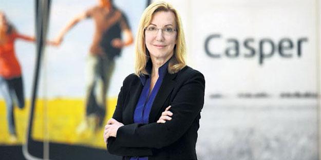 Casper'dan Türkiye'ye 'akıllı' yatırım