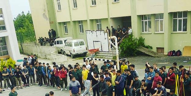 Çatalca Arif Nihat Asya MTAL Ortaokulu öğrencileri hangi okula gidecek?