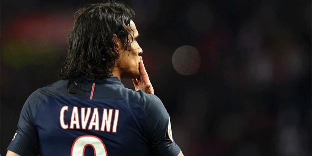 Cavani'nin Fenerbahçe'den istediği para dudak uçuklattı!