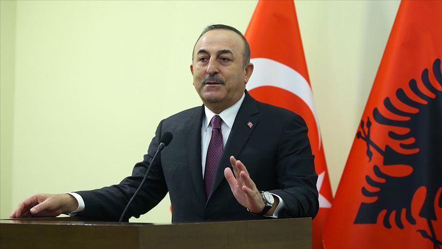 Çavuşoğlu: Türkiye'den bir heyet İdlib konusunu görüşmek üzere Rusya'ya gidecek