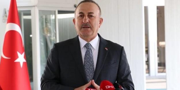 Çavuşoğlu koronavirüs sebebiyle yurt dışında ölen Türklerin sayısını açıkladı!