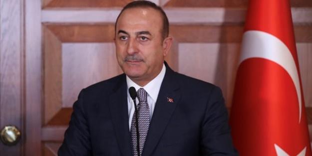 Çavuşoğlu'ndan ABD'ye net mesaj: Türkiye asla izin vermez