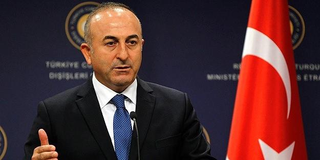 Çavuşoğlu'ndan flaş Gülen açıklaması