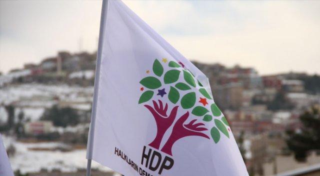 Çavuşoğlu'nun o sözlerine HDP özür diledi