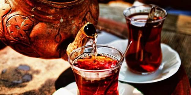 Çay, faydalı mı zararlı mı?