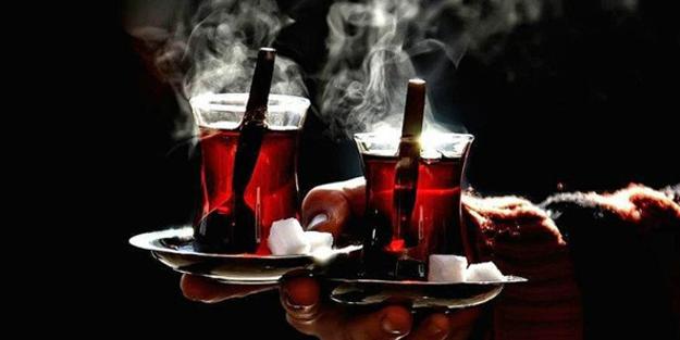 Çay içenler dikkat! Kalp hastası olmak istemiyorsanız...