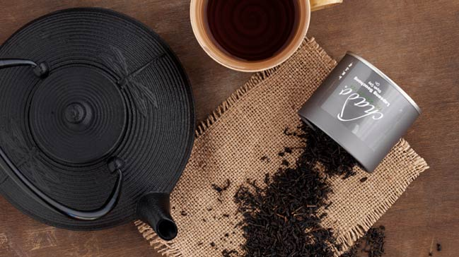 Çay tiryakisi ülkeler