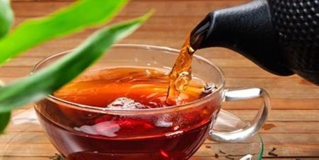 Çayın vücuda 10 faydası