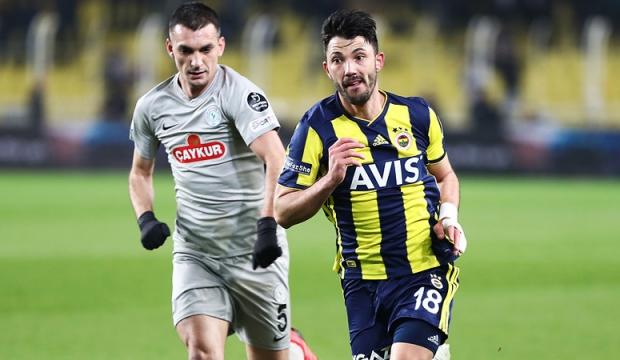 Çaykur Rizespor - Fenerbahçe! Muhtemel 11'ler