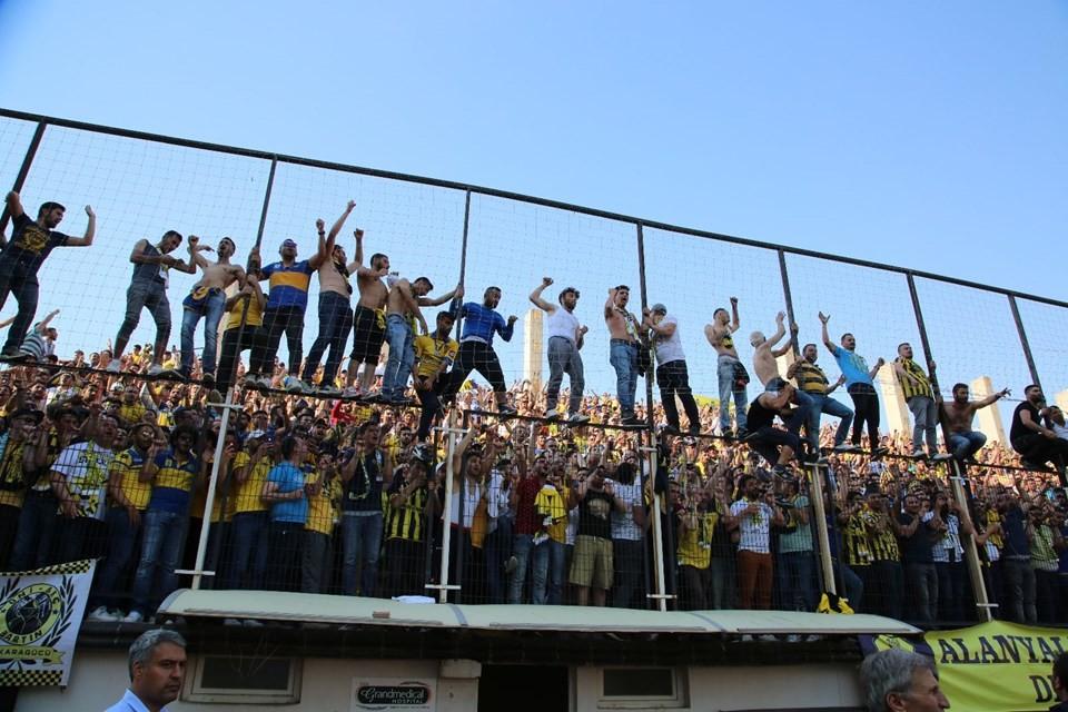 Çaykur Rizespor ve Ankaragücü Süper Lig'de