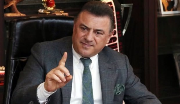 Çaykur Rizespor'un yeni başkanı açıklandı!