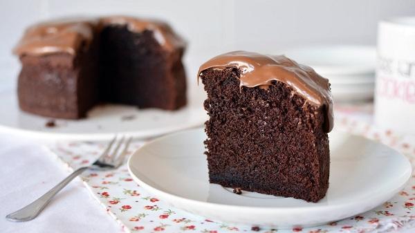 Çaylı kek nasıl yapılır? Çaylı kek tarifi