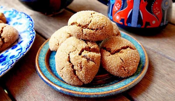 Çaylı kurabiye nasıl yapılır? Çaylı kurabiye tarifi