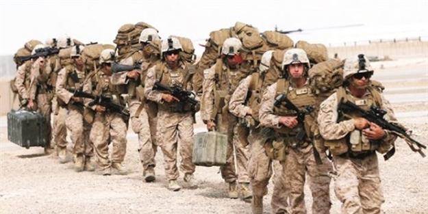 'Çekileceğiz' diyen ABD daha çok asker gönderecek!