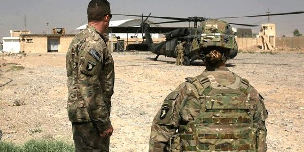 Irak'tan ABD'ye karşı flaş hamle