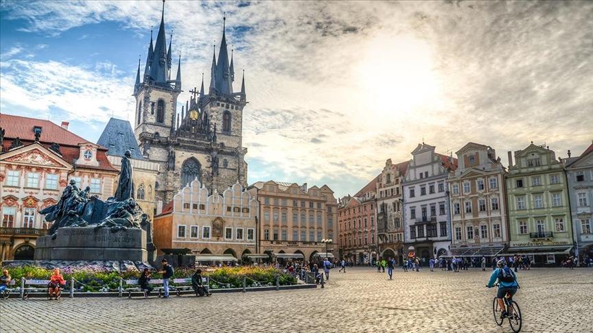 Çekya, Rusya'yla bağlantılı olduğu iddia edilen patlamanın 'devlet terörü' olmadığını açıklandı