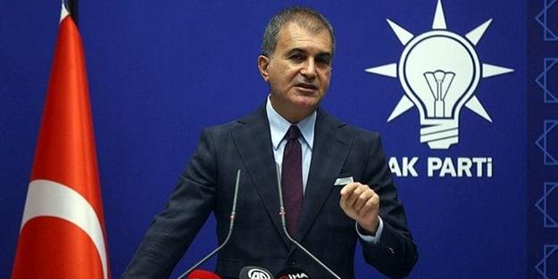 """Çelik'ten Kılıçdaroğlu'nun """"Sözde Cumhurbaşkanı"""" ifadesini sürdürmesine sert tepki"""