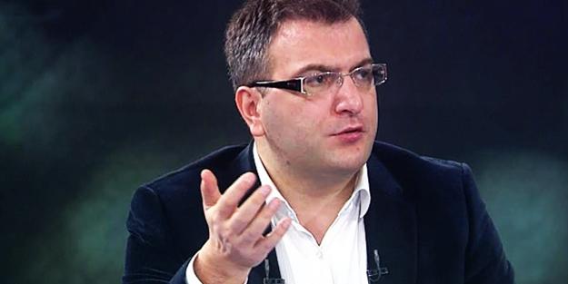 Cem Küçük'ten Fatih Portakal'a zehir zemberek sözler: Sahi siz kimden yanasınız?