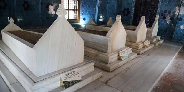Cem Sultan Türbesi - Bursa