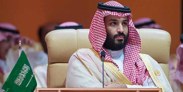 Cemal Kaşıkçı cinayetinin kilit ismiydi... Prens Selman'ın sağ kolu öldürüldü mü?